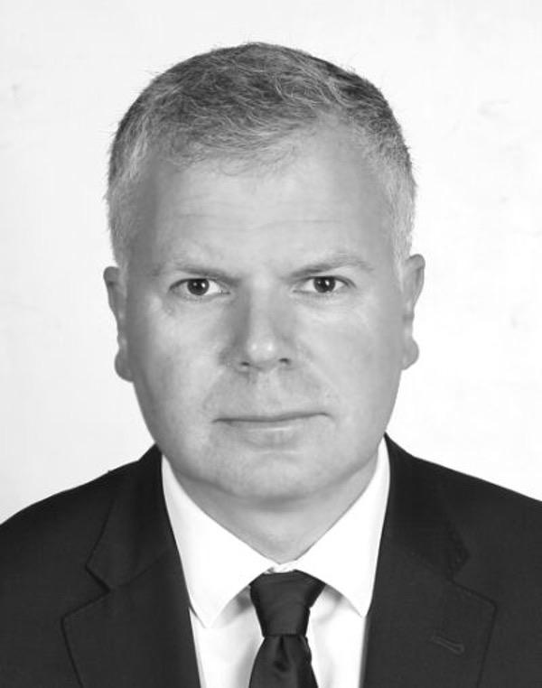 Thomas Poutas